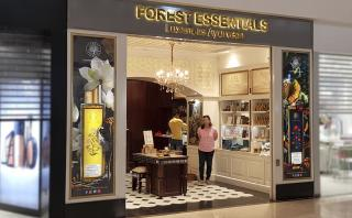Forest Essentials Store, DLF Mall of India, Noida, India