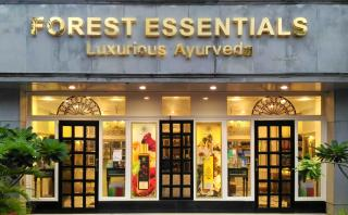 Forest Essentials Store, Juhu Mumbai, India