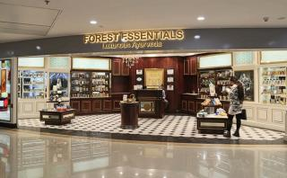 Forest Essentials Store, Logix Mall, Noida, India