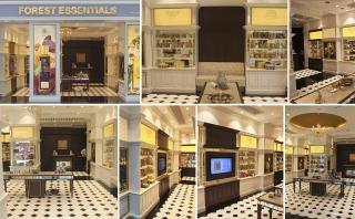 Forest Essentials Store, Seawoods Grand Central Mall, Navi Mumbai, India